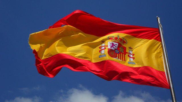 Wanneer heb je het Spaans benauwd