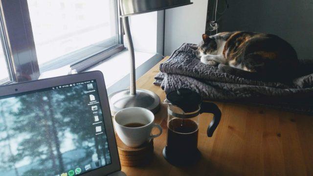 Ein gutes Home-Office als gemeinsame Investition für gesunde Produktivität
