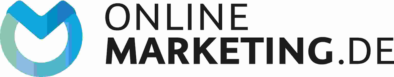 Online Marketing de Logo Referenz Übersetzungsbüro