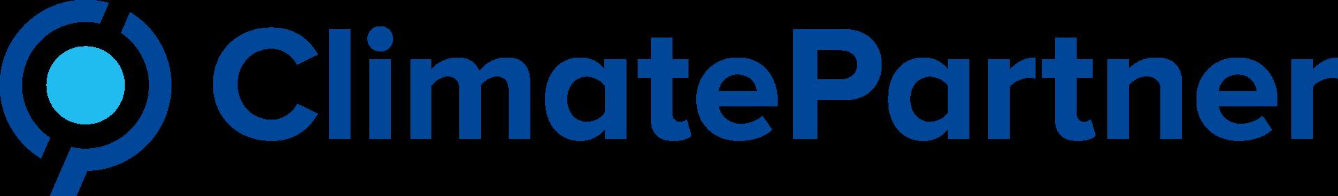 ClimatePartner Logo Referenz Übersetzungsbüro