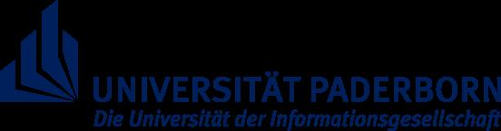 Logo Uni Paderborn