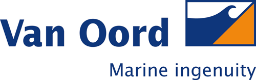 Logo Van Oord Offshore
