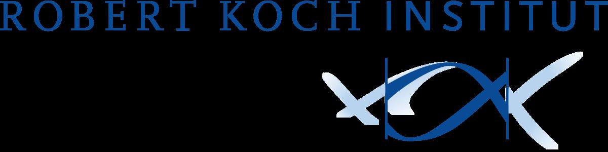 RKI Logo Referenz Übersetzungsbüro