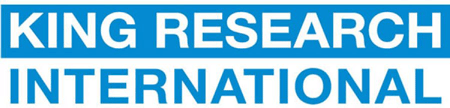King Research International Logo