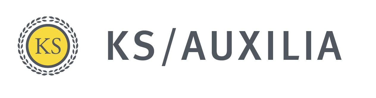Ks auxilia logo gross