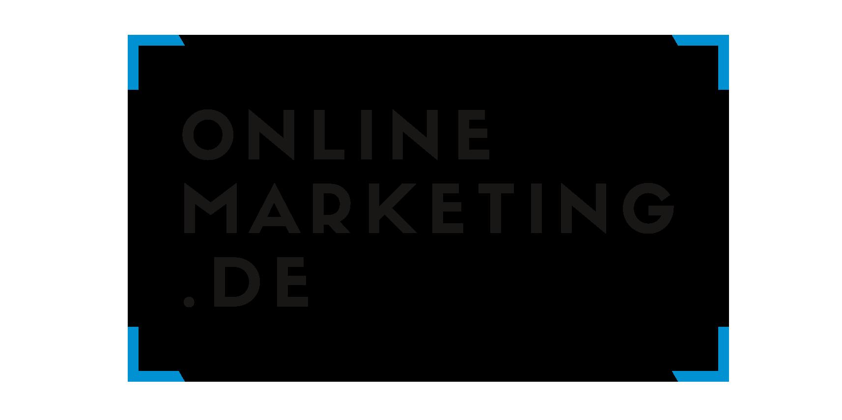 Logo onlinemarketing Referenz Übersetzungsbüro Perfekt