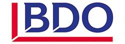 Logo referentie bdo