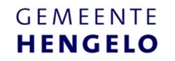 Logo referentie gemeente hengelo