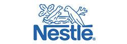 Nestle logo klein