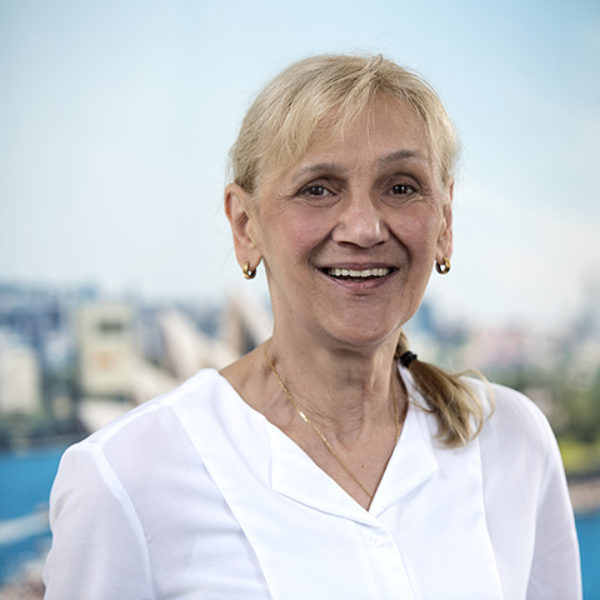 Dorothea Veldkamp
