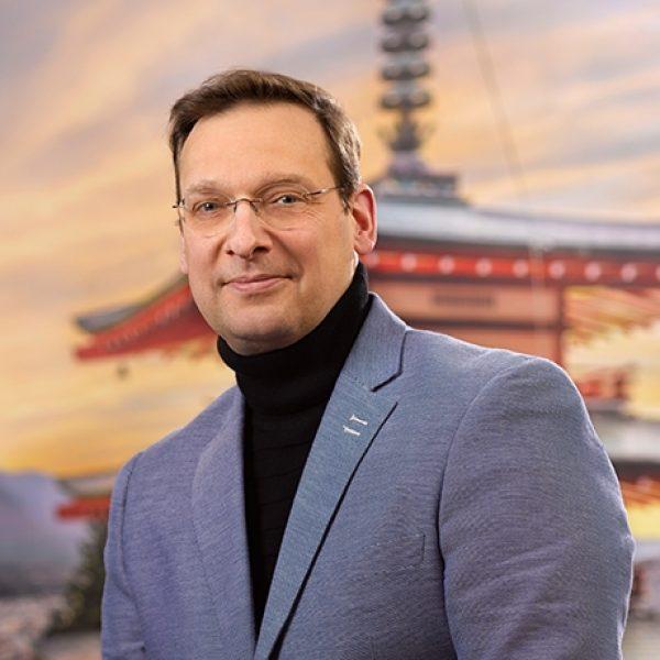 Markus Bluhm
