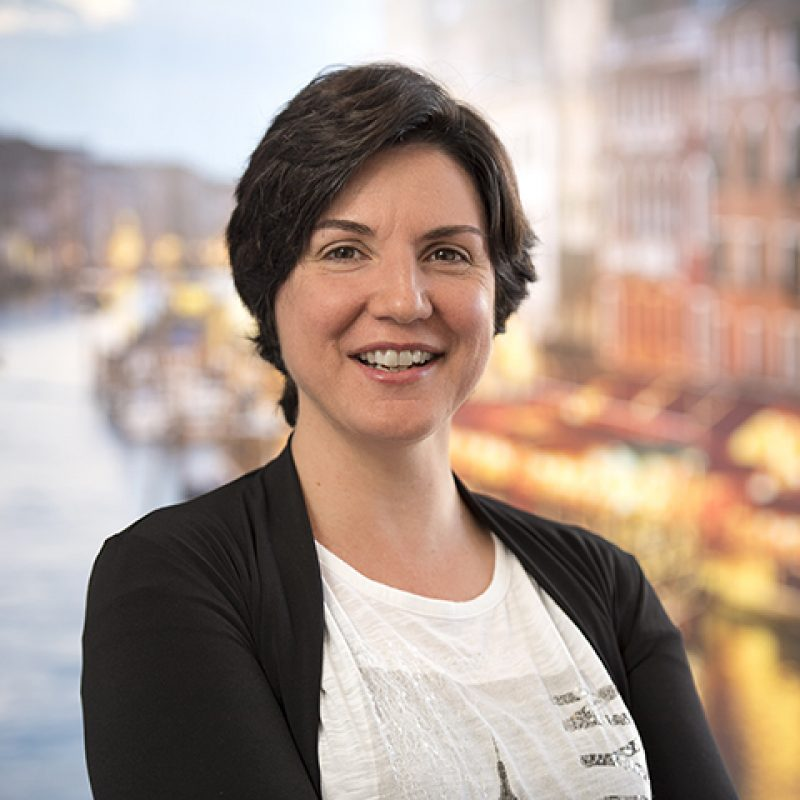 Angela Aiello Vertaalbureau Perfect België