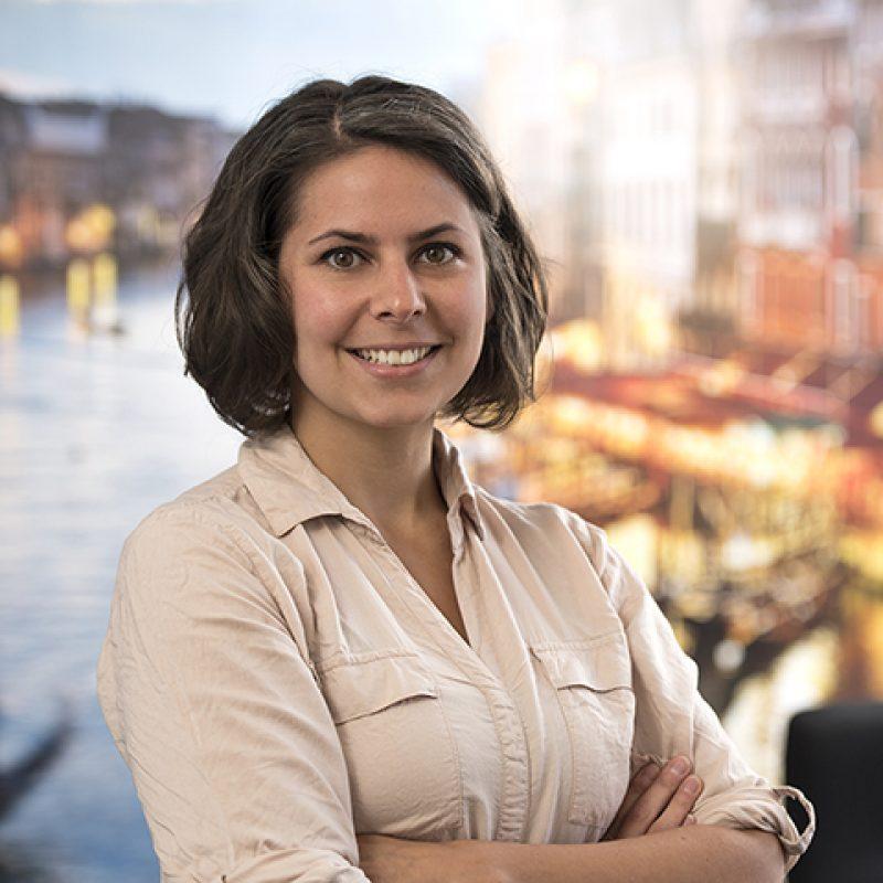 Anne Birkeland Vertaalbureau Perfect België