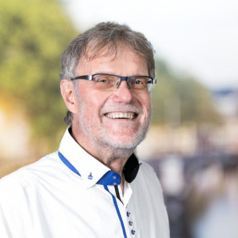 Bert Visser Vertaalbureau Perfect België