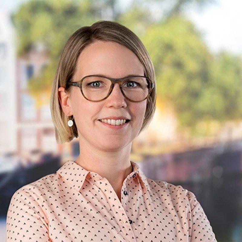 Claudia Muller Übersetzungsbüro Perfekt