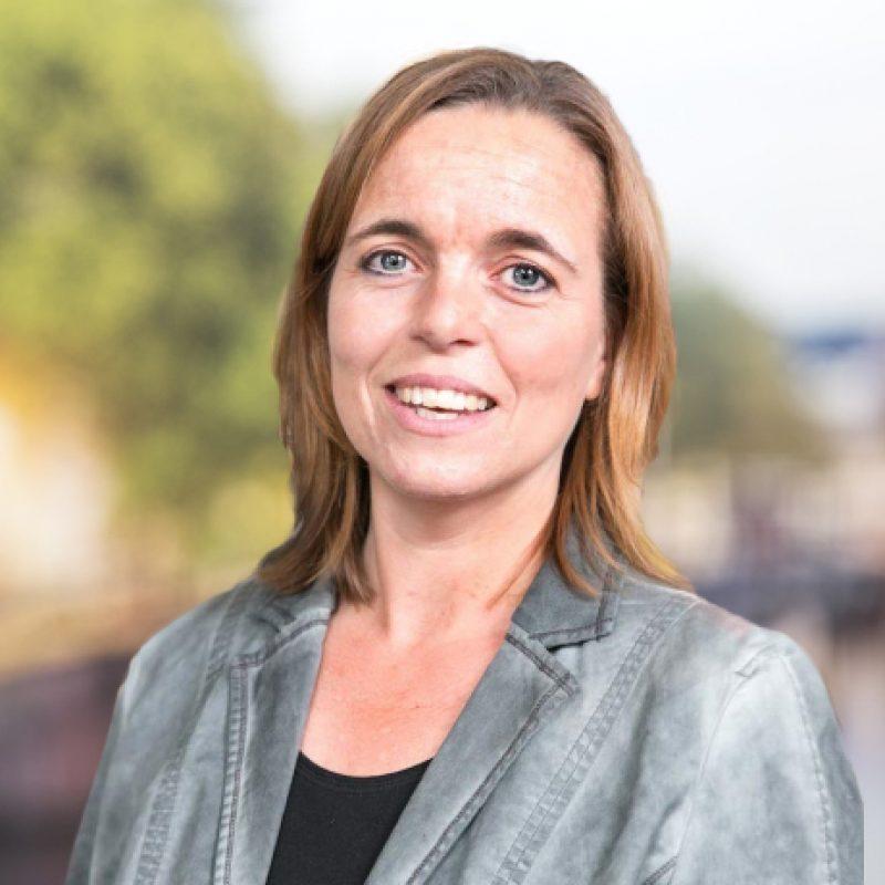 Corinna Pöttinger Vertaalbureau Perfect België