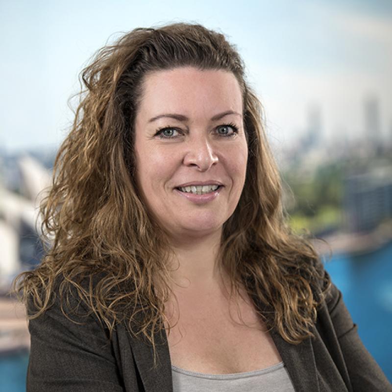 Monique van Alstede Vertaalbureau Perfect België