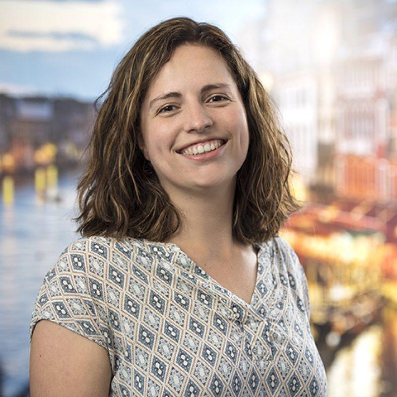 Karin Olde Keizer Vertaalbureau Perfect België