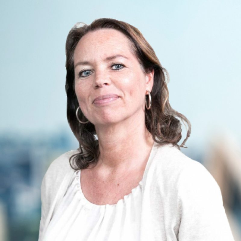 Linda van Teijlingen Vertaalbureau Perfect België