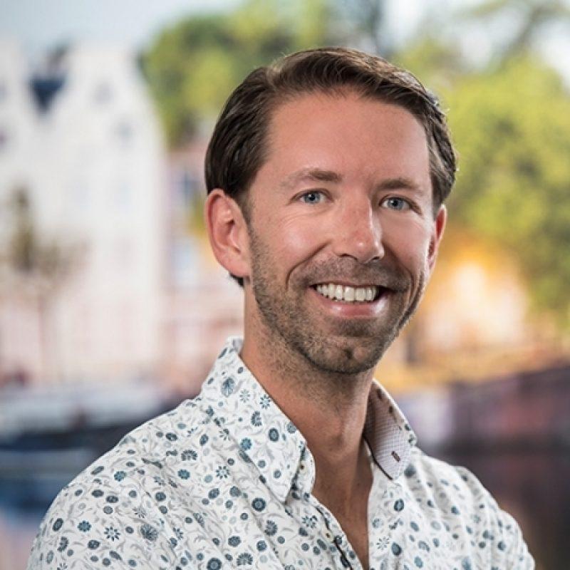 Sam van Gentevoort Übersetzungsbüro Perfekt